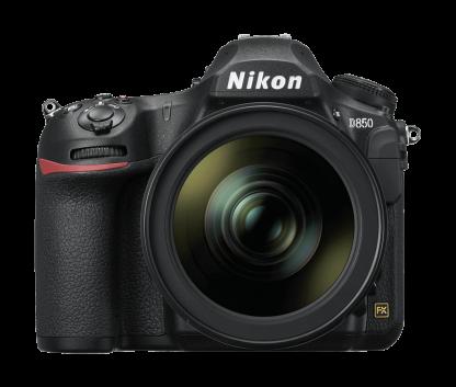 NIKON D850 BODY-0