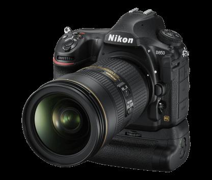 NIKON D850 BODY-721