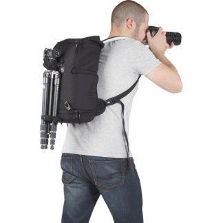 Kata KT DL-3N1-10 Sling Backpack (Small, Black)-0