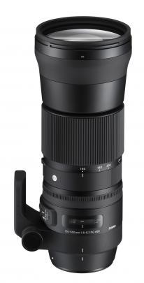 SIGMA LENS 150-600mm F5-6.3 DG OS HSM | C-0