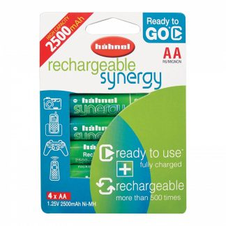 HAHNEL SYNERGY BATTERY AAA-0