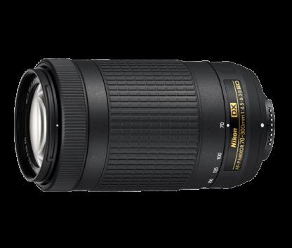 AF-P DX NIKKOR 70-300mm f/4.5-6.3G ED-0