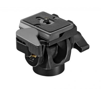 Monopod Head with Quick Release, wide 90° scope -0