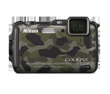 Nikon Coolpix AW 120 -469