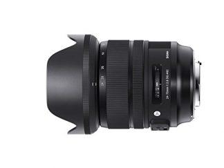 Sigma 24-70mm F2.8 DG OS HSM | ART-0