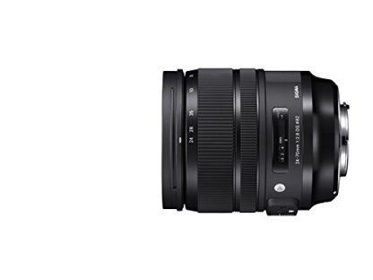 Sigma 24-70mm F2.8 DG OS HSM | ART-753