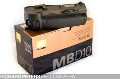 MB-D10 Multi Power Battery Pack-0