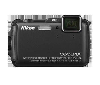 Nikon Coolpix AW 120 -468