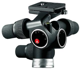 Manfrotto 405 Geared Head-0