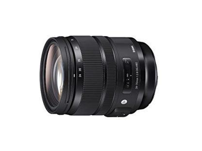 Sigma 24-70mm F2.8 DG OS HSM | ART-754