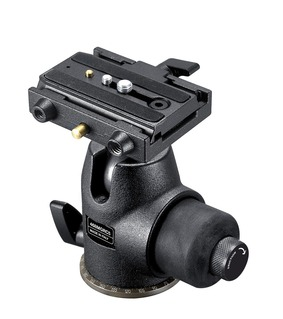 Manfrotto 468MGRC5 Head-0