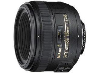 Nikon Lens 50mm f1,4-0