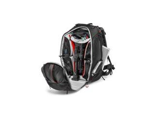 Manfrotto Pro-V-610 PL: Video Backpack-0