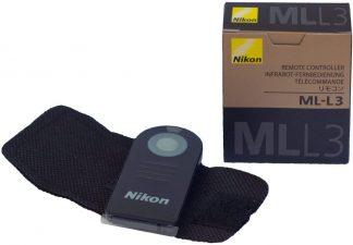 Nikon ML-L3 Wireless Remote Control -0