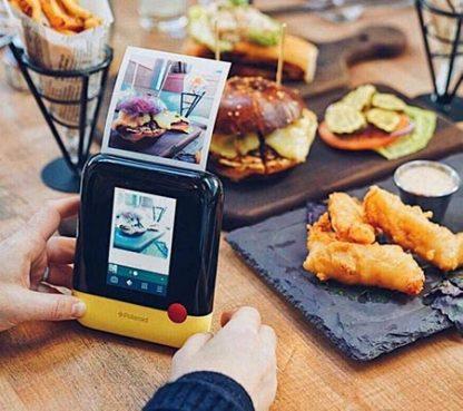 Polaroid POP Instant Digital Camera-0