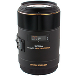 SIGMA 105MM F2.8 DG OS HSM CA-0
