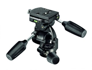 Manfrotto 808RC4 Standard 3-way head-0