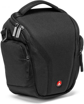 Manfrotto MB MP-H-20BB Professional Plus 20 DSLR Camera Holster Bag-0