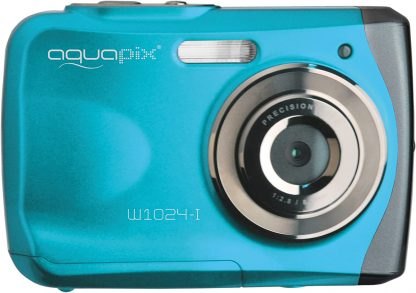 AquaPix W1024-P Waterproof Camera-0