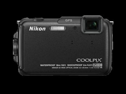 Nikon AW 110-0