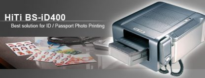 HiTi BiD 400 Photo Printer-97
