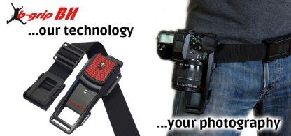 The BH belt holster-0