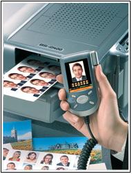 HiTi BiD 400 Photo Printer-0