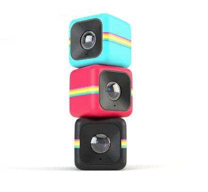 Polaroid Cube Lifestyle Action Camera-0