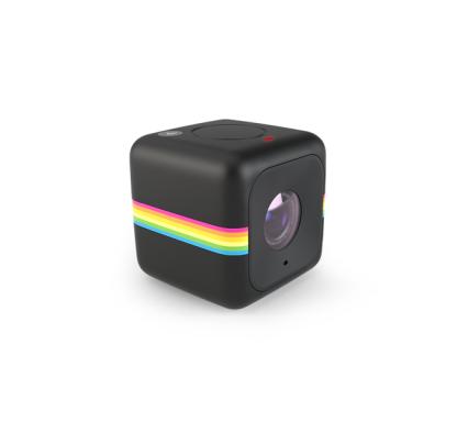 Polaroid Cube+ Wi-Fi Lifestyle Action Camera-644