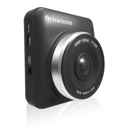 TRANSCEND DRIVE PRO 200 CAR VIDEO RECORDER FULL HD-433