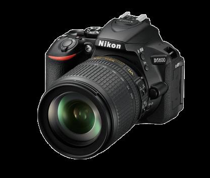 NIKON D5600 KIT NEW PRICE-0
