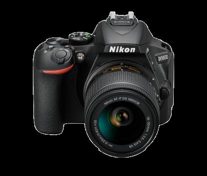 NIKON D5600 KIT NEW PRICE-637