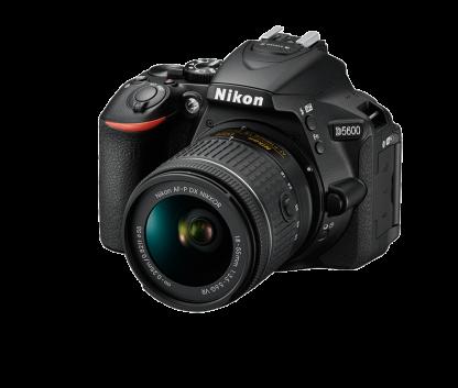 NIKON D5600 KIT NEW PRICE-633