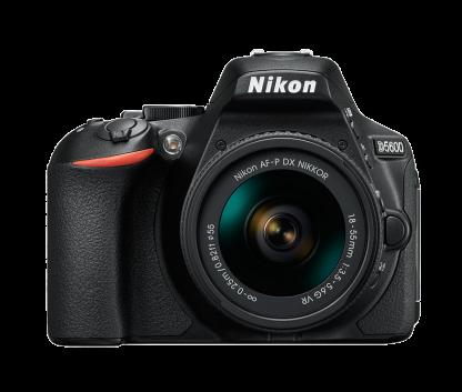 NIKON D5600 KIT NEW PRICE-635