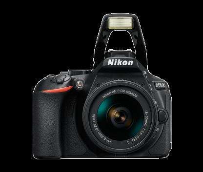 NIKON D5600 KIT NEW PRICE-631