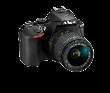NIKON D5600 KIT NEW PRICE-629