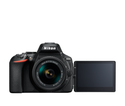 NIKON D5600 KIT NEW PRICE-638