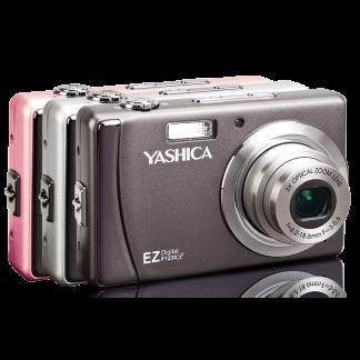 Yashica EZ Digital F1230L-0