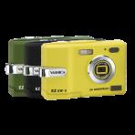 Yashica EZ UW-5 Under Water camera-0