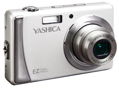 Yashica EZ Digital F1027L-0