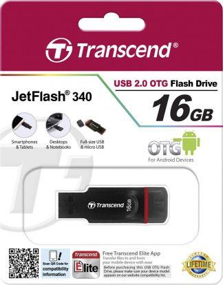 Transcend Jetflash USB 16GB USB 2-0