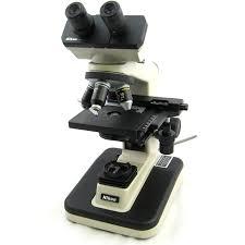 Brand New Nikon Medical YS2-T Specimen Microscope-0