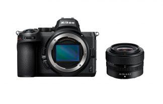 Nikon Z 5 24-50 Kit-0