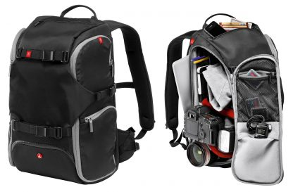 Manfrotto MB MA-BP-TRV -0