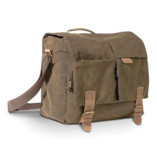 National Geographic N/G Africa A2560 Camera and Laptop Bag-0