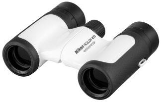 Nikon Aculon W10 10x21 Waterproof Black Binoculars-0