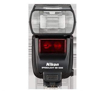 NIKON SB 5000-0