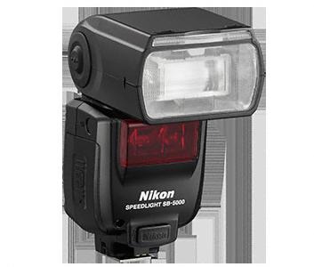 NIKON SB 5000-646