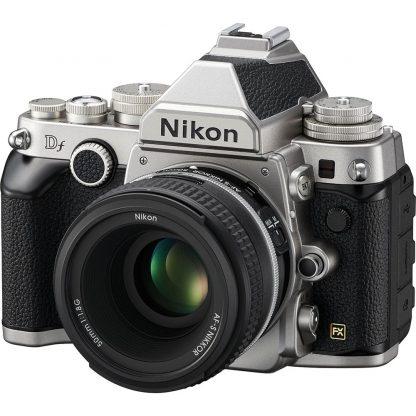 Nikon Digital SLR Camera Df -0