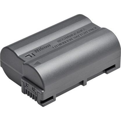 Rechargeable Li-ion Battery EN-EL15b-0